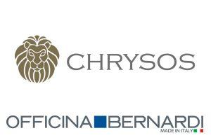 Chrysos-Logo