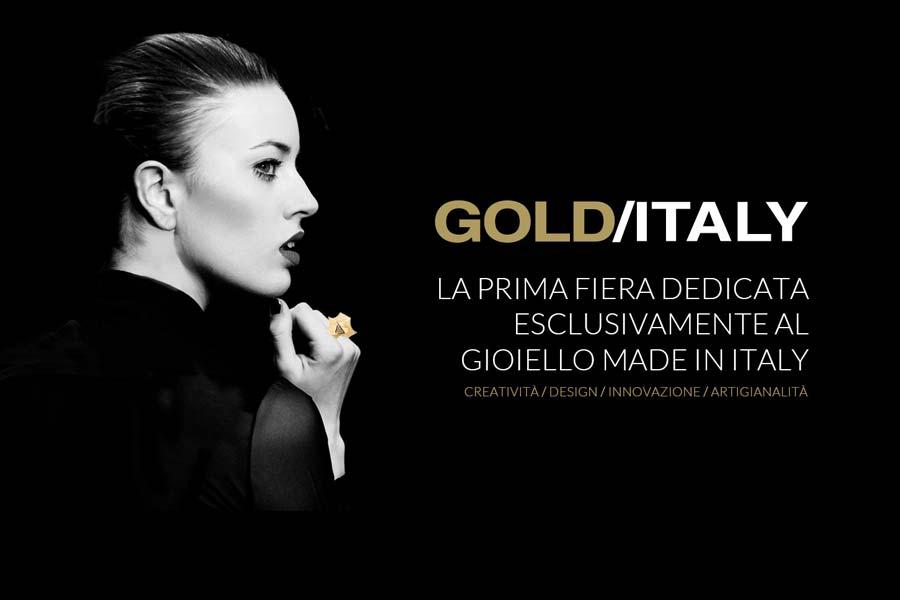 GOLD/ITALY 2018- Arezzo – Italy