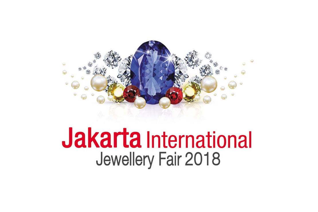 Indonesia Jewellery Fair 2018 – Jakarta