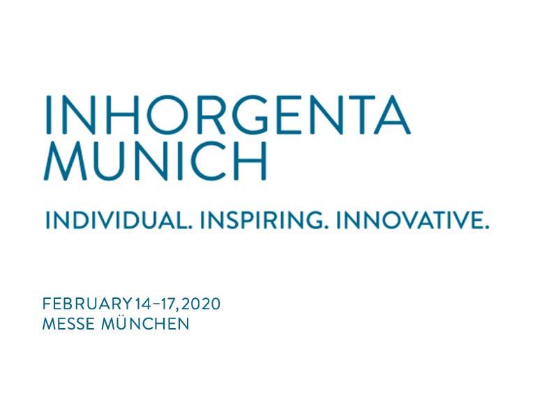 inhorgenta-munich